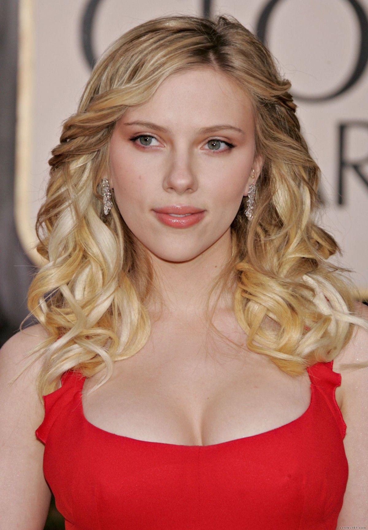 Thread Classify Scarlett Johansson