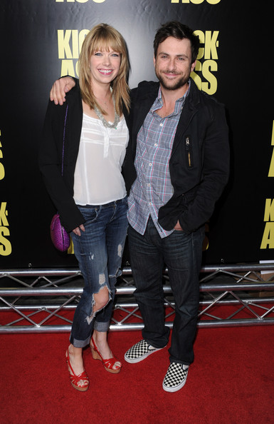 Charlie Day and Mary Elizabeth Ellis Welcome a Baby Boy ...