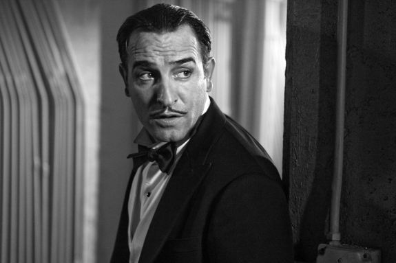 Jean dujardin the red carpet report for Dujardin the artist